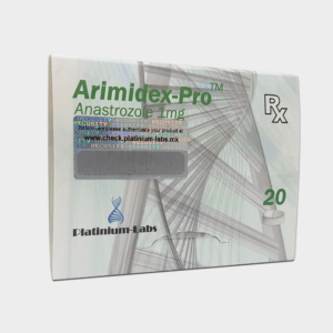 Anastrazolum