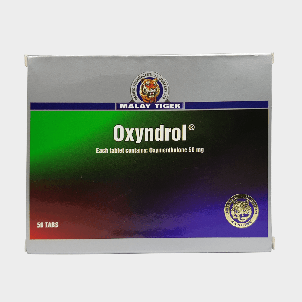 drostanolone opis