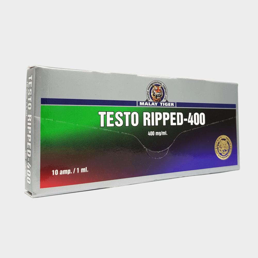 testo propionate 100mg