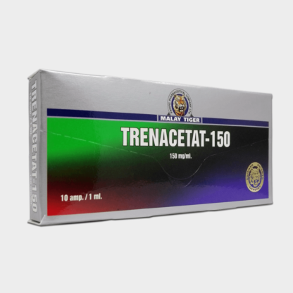Trenacetat-150 Malay Tiger (Trenbolone Acetate) 150mg